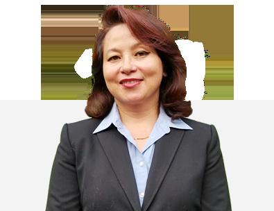 Babita Burathoki - Investor / Board of Director
