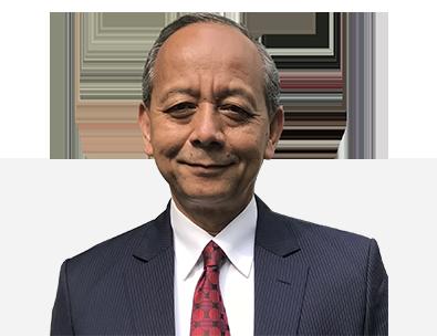 Khagendra Chetry - Advisor / Investor