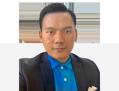 Rokesh Gurung - General Manager