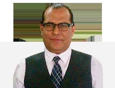 Sahadev Baniya - Director of Operation